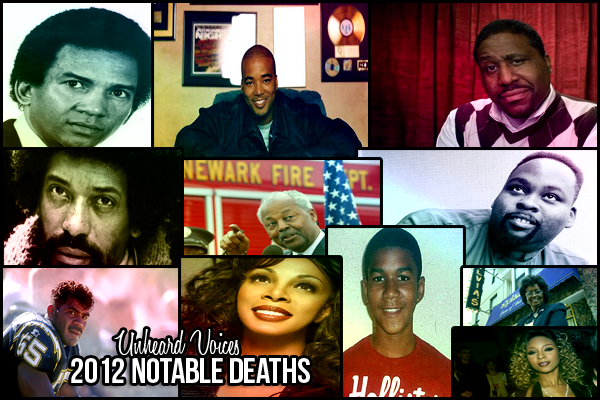 2012 notable deaths