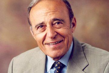 Professor Graglia