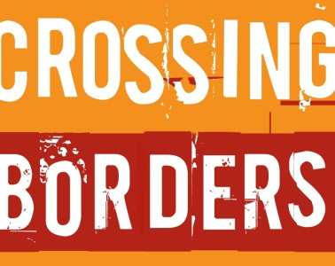 Crossing Borders at the Two River Theater
