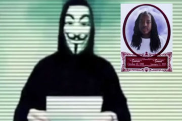 Anonymous and Kendrick Johnson