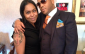 Styles P and daughter