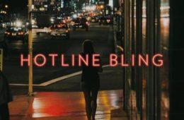 Tony B Hotline Bling