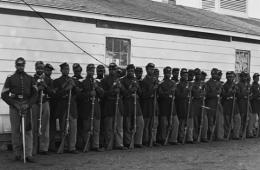 African-American Memorial Day