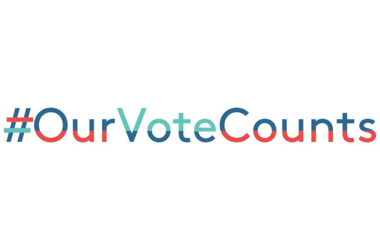 Our Vote Counts
