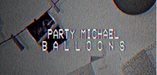 party michael ballons