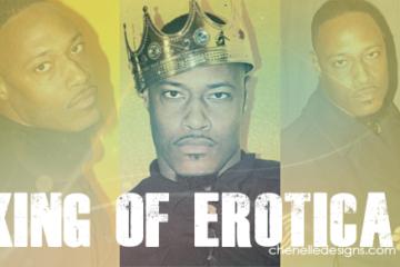king of erotica