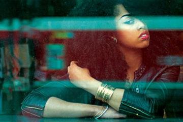 Rochelle Jordan