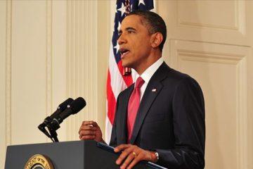President Obama Debt Ceiling