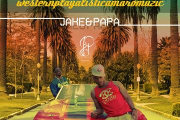 jake and papa
