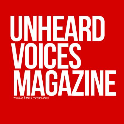 Unheard Voices Logo