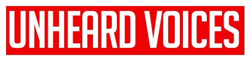 Unheard Voices Magazine logo