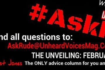 AskRude Advice Column
