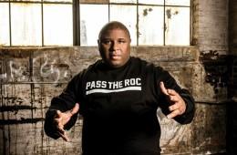 Jarrod Greene of Pass The Roc