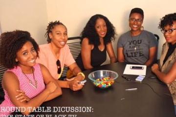 State of Black TV Round Table