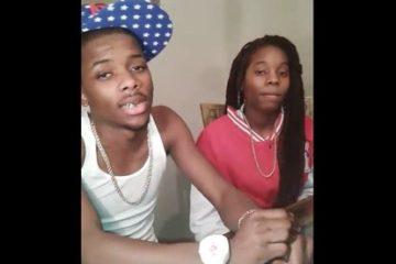 Southern Rap Duo
