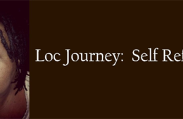 Loc Journey by Monique Forston