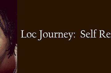 Loc Journey by Monique Forston