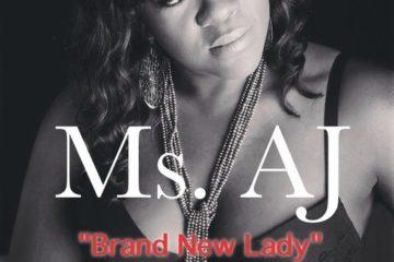 Ms AJ