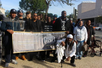 Million Man March