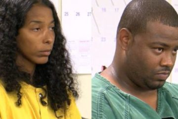Jennifer Sweeney and Andre Harris charged with murder