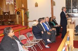 Monmouth County Democrats Black Caucus