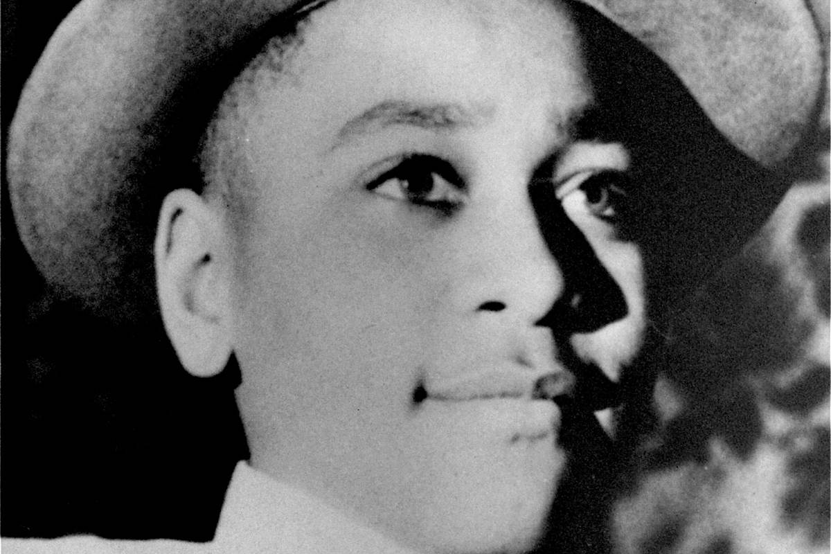 The Sumner Courthouse and Emmett Till Interpretive Center Emmett Till museum dedicated to the idea that racial reconciliation happens when we tell the truth