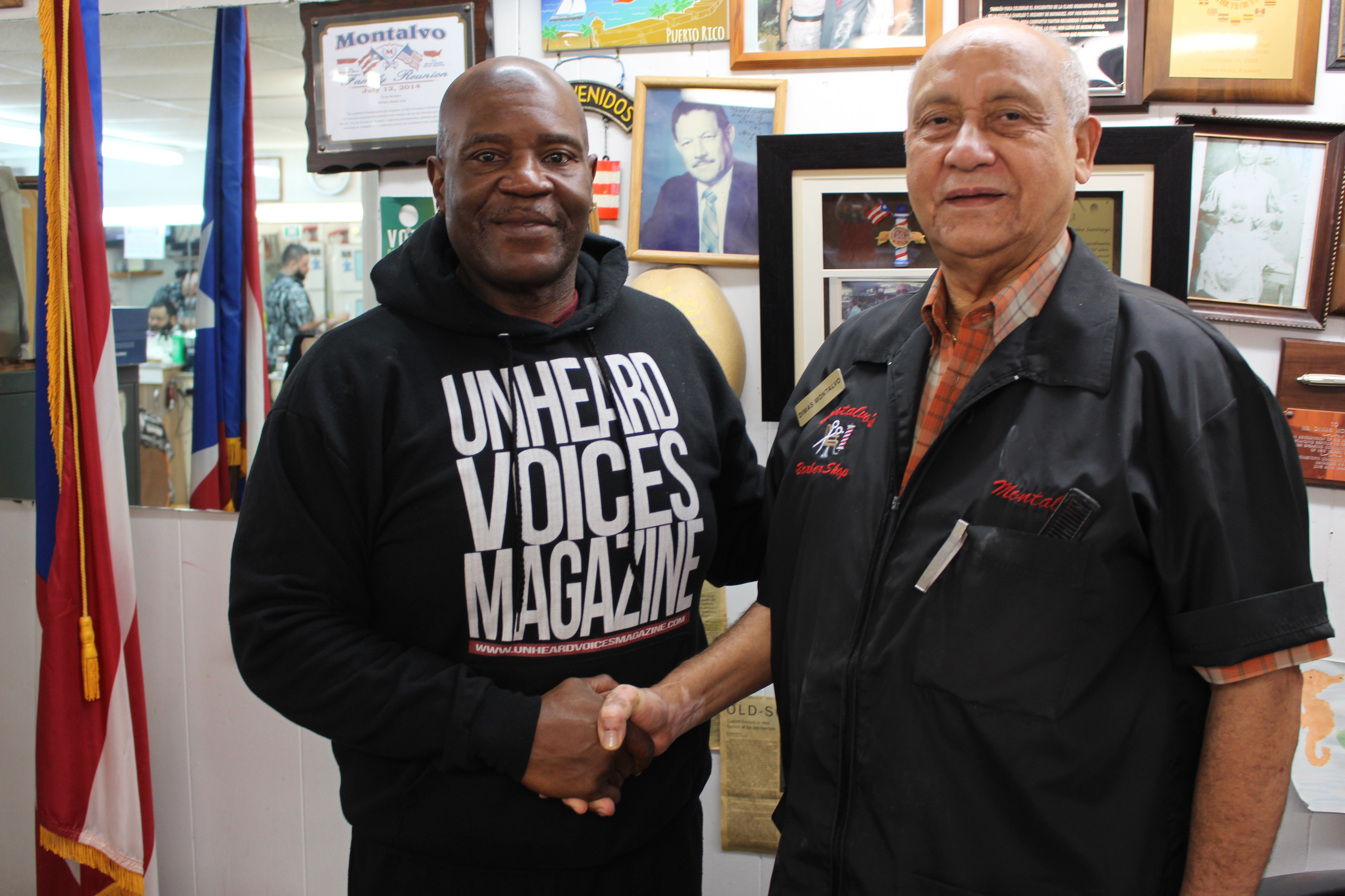 IMG 1995 Montalvos Barbershop : Serving The Long Branch Community For Over 40 Years
