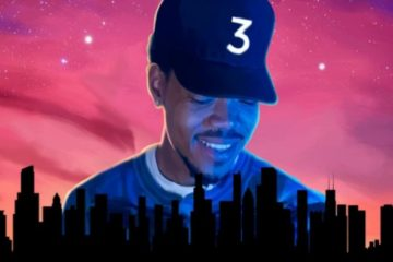 chance the rapper chicago