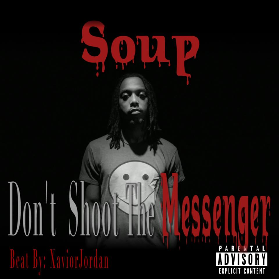 soup the messenger 3 Soup The Messenger : Contemporary, Conscious, & Thought Provoking