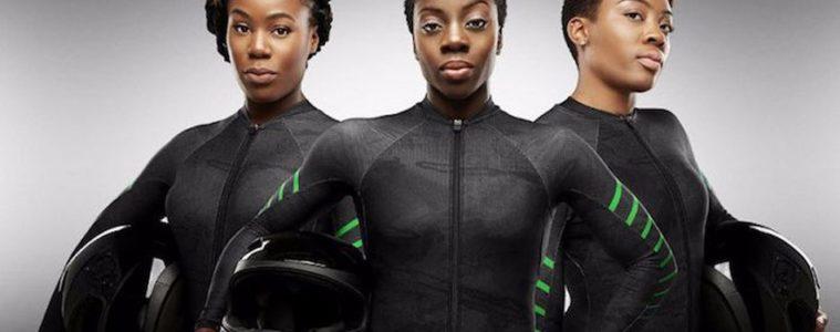 nigerian bobsled team