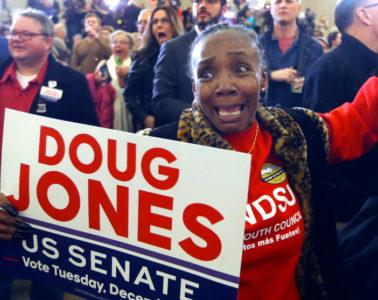 Alabama Senate race 2017