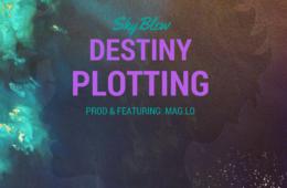Destiny Plotting Art SkyBlew
